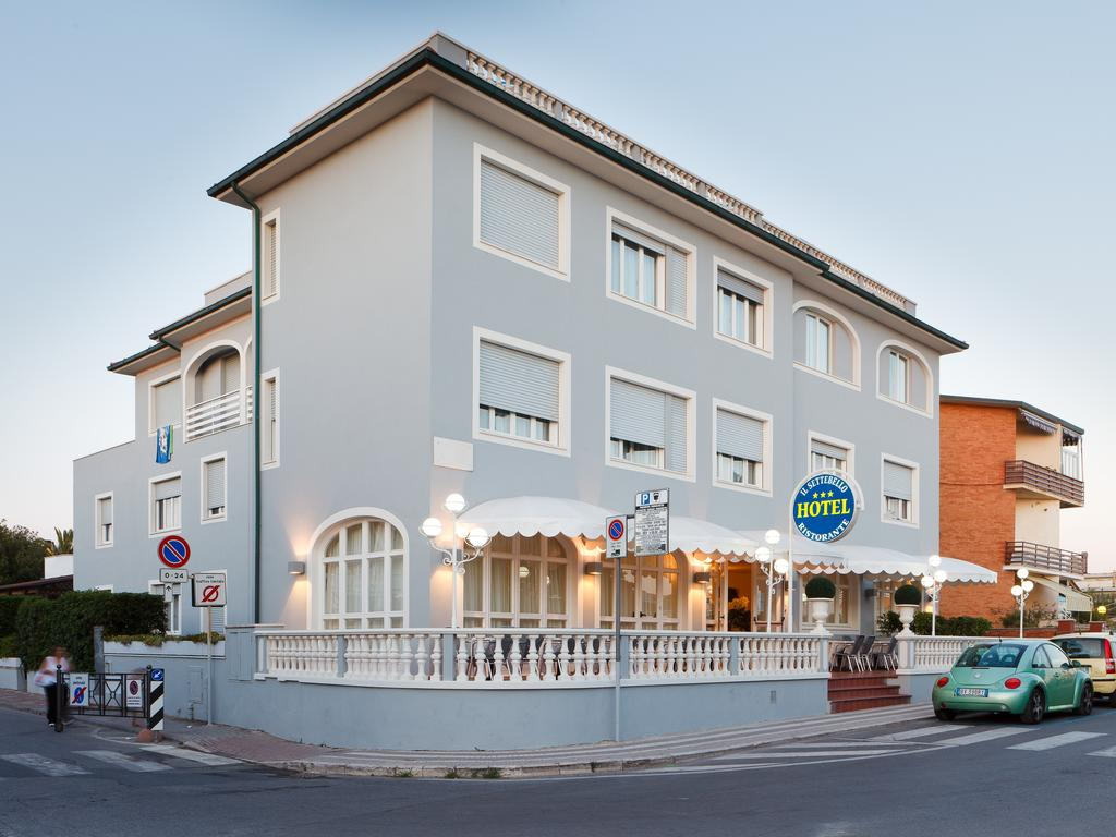 Hotel Il Settebello