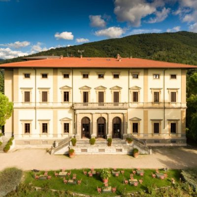 Hotel Villa Pitiana****