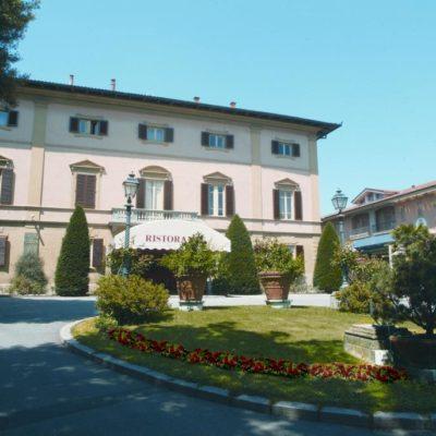 Hotel Villa Delle Rose****