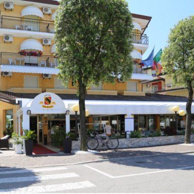 Hotel Berna***
