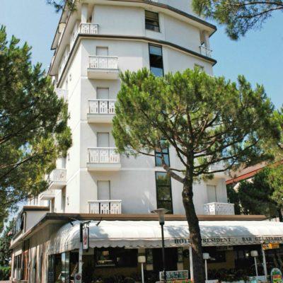 Hotel President – Lido Di Jesolo***