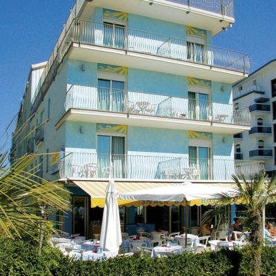 Hotel Solemare***