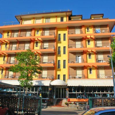 Hotel Toledo***