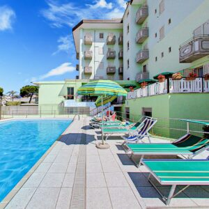 Hotel Vianello***