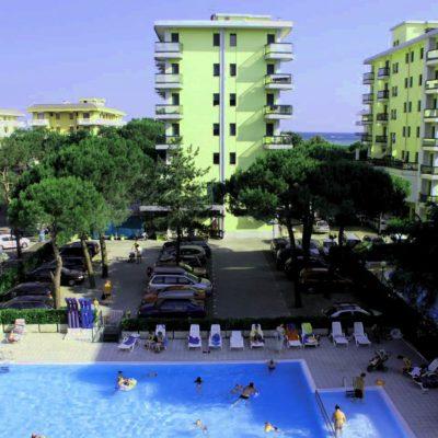 Residence Costa Del Sol***