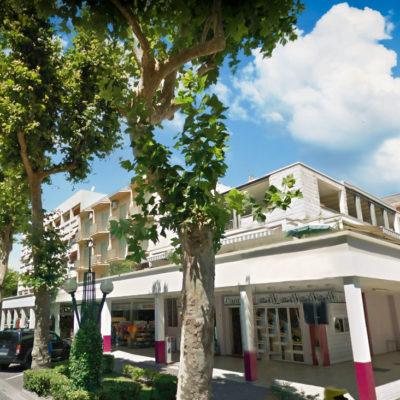 Residence Furlan – Zvýhodněné Termíny S Dopravou V Ceně***
