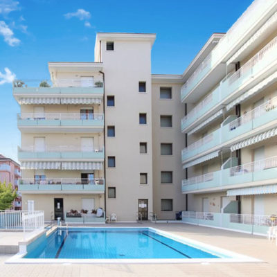 Residence Livenza***