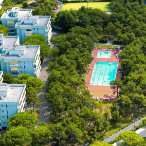 Residence Sporting***