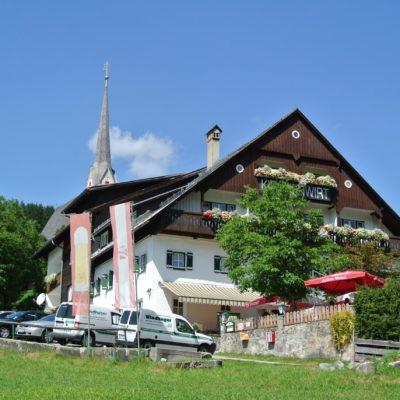 Gasthof – Pension Kirchenwirt
