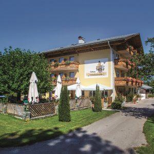 Hotel Zinkenbachmühle***