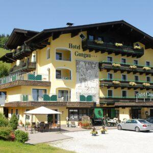 Hotel Gungau***