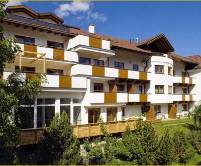 Hotel Garni Philipp – Apartmány***