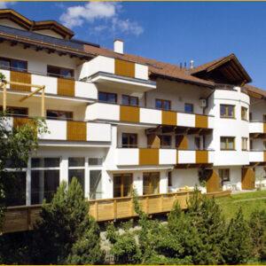 Hotel Garni Philipp – Pokoje***
