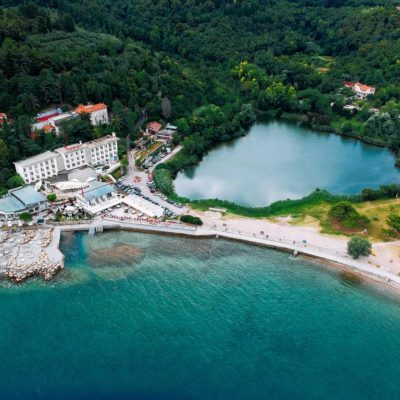 Barbara Piran Beach Hotel And Spa***
