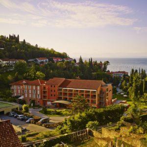 Hotel Salinera***