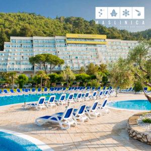 Hotel Mimosa****