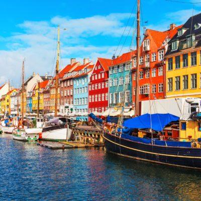 To Nejlepší Z Kodaně 2021
