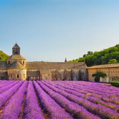 Francouzská Provence S Návštěvou Ostrova Hraběte Monte Christa Se Zastávkou V Monaku