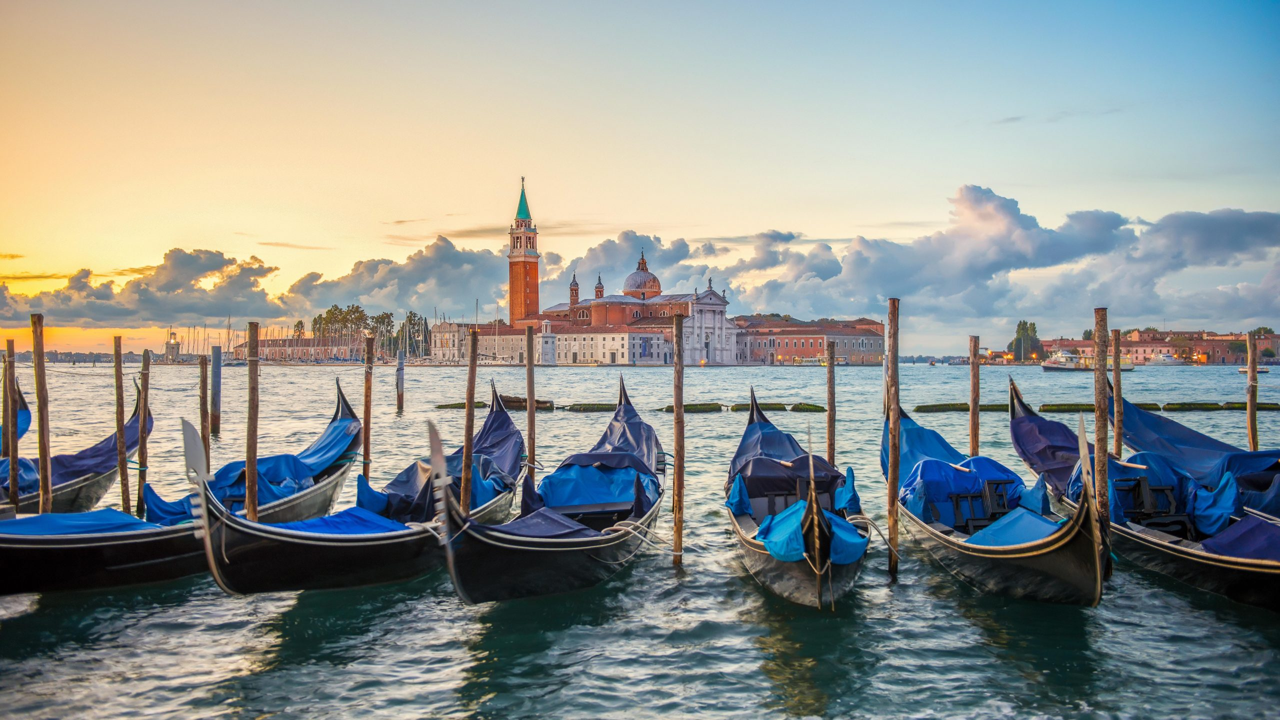 Benátky A Verona