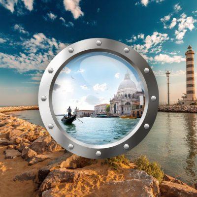 Zkrácená Dovolená V Lido Di Jesolo (hotel Vianello***) A Benátky