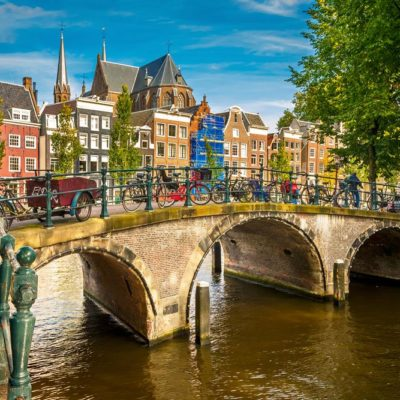 To Nejlepší Z Amsterdamu