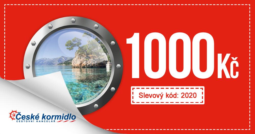 🔥 Startovné 🔥 1 000 Kč Na Dovolenou U Moře