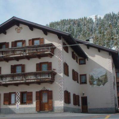 Apartmány Chalet La Fonte – Florin