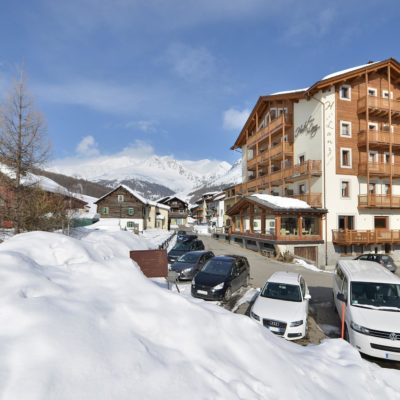 Hotel Lanz***