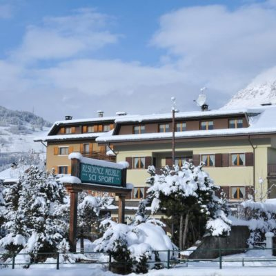 Hotel Meuble Sci Sport Hotel** And Residence*****