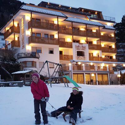 Hotel Alpin & Style Hotel Rosenhof