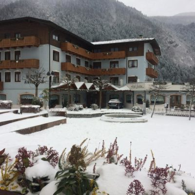 Hotel Ariston – Molveno***