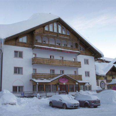 Hotel Sciatori***