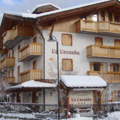 Residence La Locanda Se Snídaní***