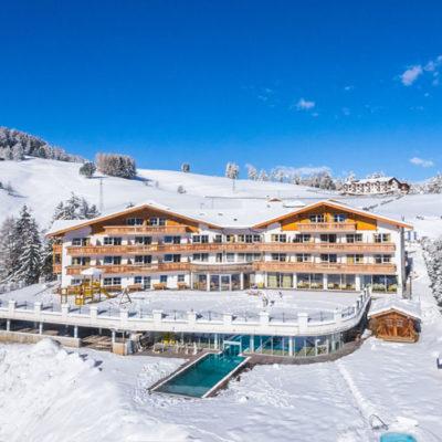 Hotel Scherlin***