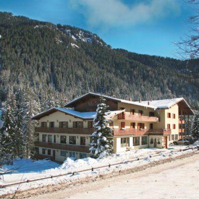 Hotel Villa Emma – Alba Di Canazei***