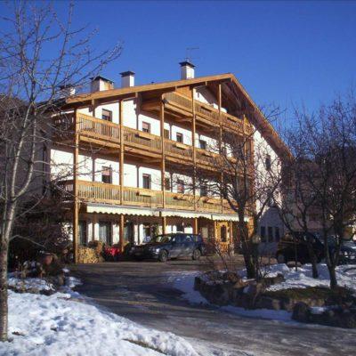 Hotel Bellaria – Carano****