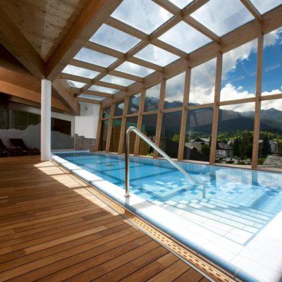 Bohinj Eco Hotel (letní Balíček)****