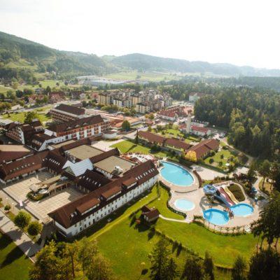 Hotel Vital – Terme Zreče****
