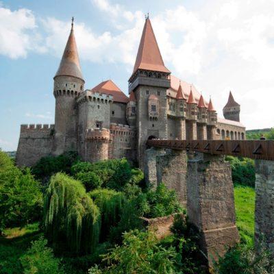 Rumunské Sedmihradsko