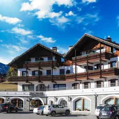 Residence Fior D'Alpe***