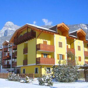 Residence Alpenrose***