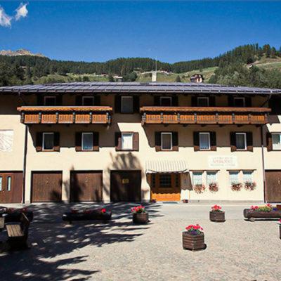 Residence Vioz