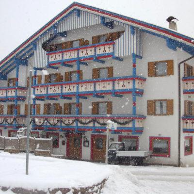 Hotel Vael***