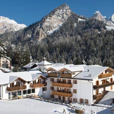 Hotel Weisslahnbad***