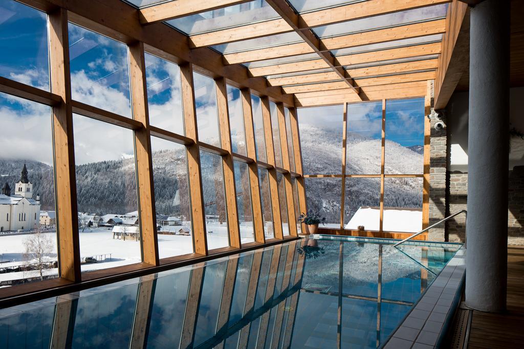Bohinj Eco hotel - zimní balíček se skipasem Vogel v ceně