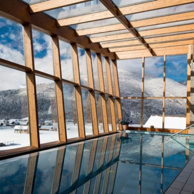 Bohinj Eco Hotel - Zimní Balíček Se Skipasem V Ceně