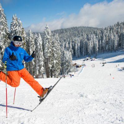 Hotel Planja – Zimní Zájezd Se Skipasem V Ceně****