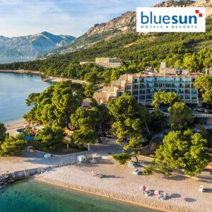 Bluesun Hotel Soline****