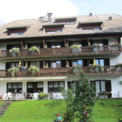 Hotel Carossa***
