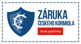 Záruka Českého kormidla